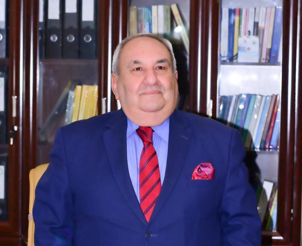 الدكتور لبنان الشامي