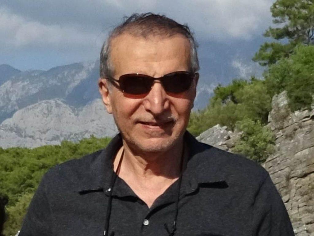 المهندس صفاء الشيخ